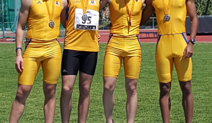 Mataró-Martorell-Granollers-Serrahima, sprint de final de temporada!