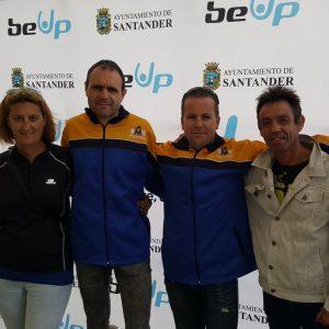 CAMPIONAT D'ESPANYA 10KM EN RUTA VETERÀ