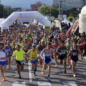 CHALLENGE DE MITGES MARATONS i DE 10 KM DE LA FEDERACIÓ CATALANA D'ATLETISME