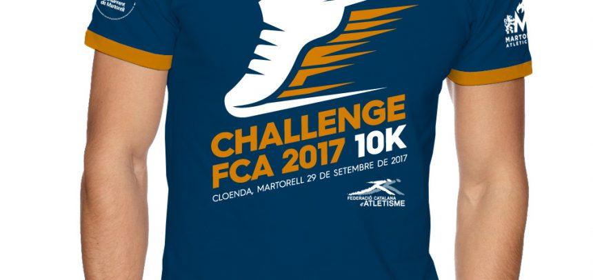 CLOENDA CHALLENGES FCA de 10K i 21K 2017