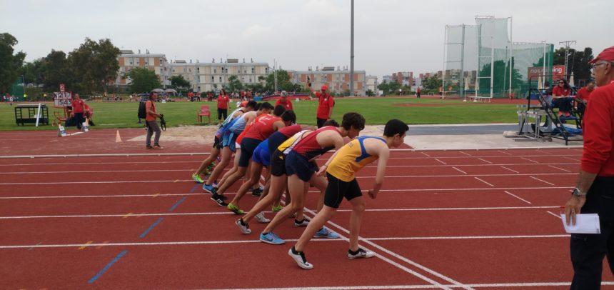 UNA MEDALLA I ONZE FINALISTES AL CAMPIONAT DE CATALUNYA