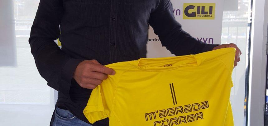 Xavier Ramos guanyador del 1r sorteig