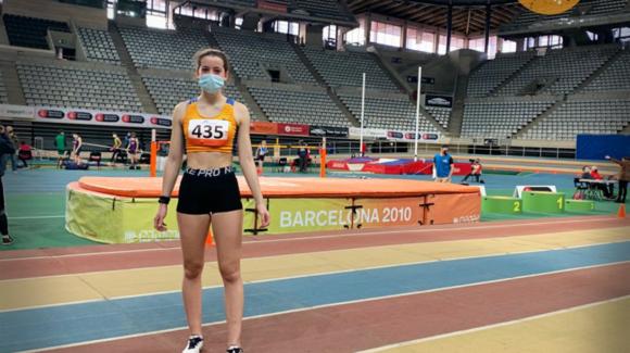 Participació del MAC en els campionats de Catalunya Sub 14-16-18