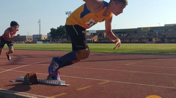 Fins a 14 atletes del MAC aconsegueixen un bitllet per la final del Campionat de Catalunya Sub 10-12-14